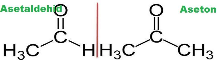 Perbedaan-Asetaldehid-dan-Aseton