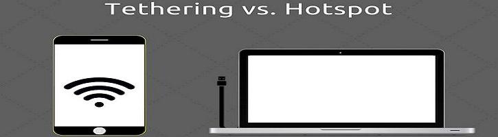 Perbedaan-Hotspot-dan-Tethering