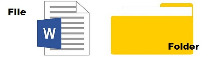 Perbedaan-File-dan-Folder