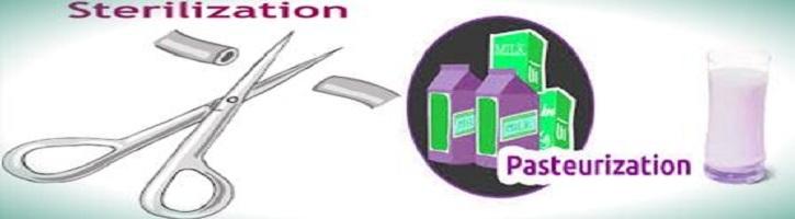 Perbedaan Pasteurisasi dan Sterilisasi