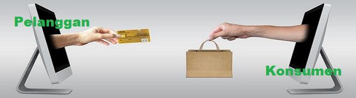 Perbedaan-Pelanggan-dan-Konsumen