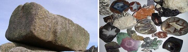 Perbedaan Batuan dan Mineral