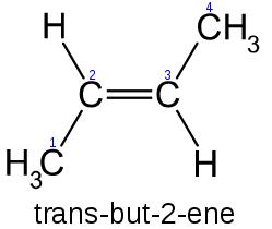 Isomer Trans
